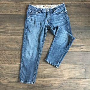 Paige jeans Roxbury size 30